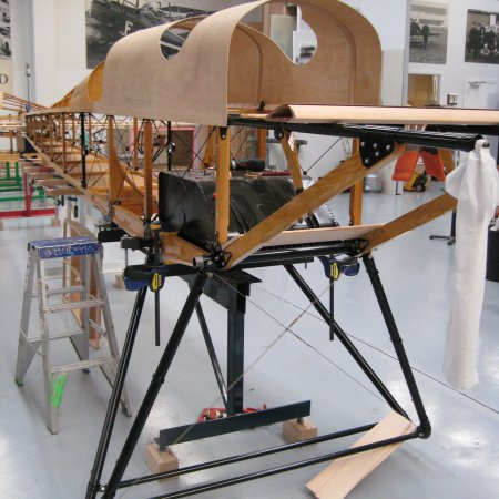 Be 2 F Repro 071 Assembly