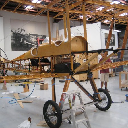 Be 2 F Repro 081 Assembly