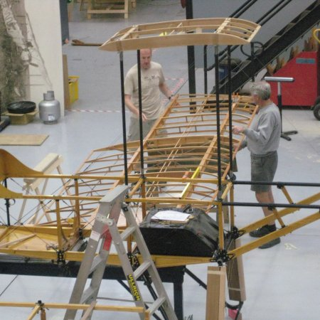 Be 2 F Repro 082 Assembly