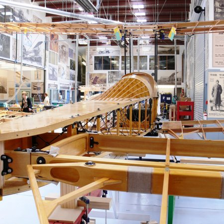 Be 2 F Repro 087 Assembly