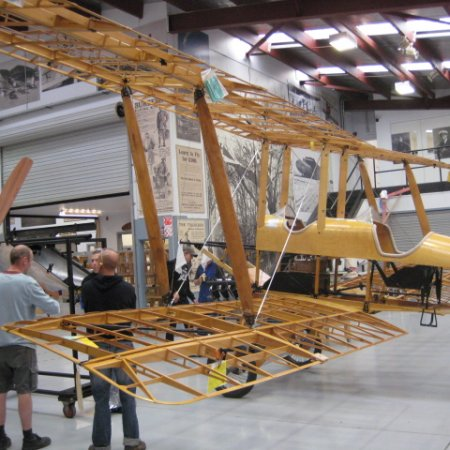 Be 2 F Repro 091 Assembly
