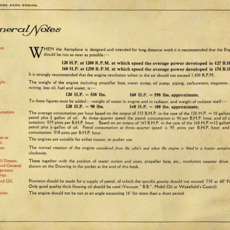 Beardmore Manual 009