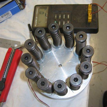 Beardmore 059 Tool