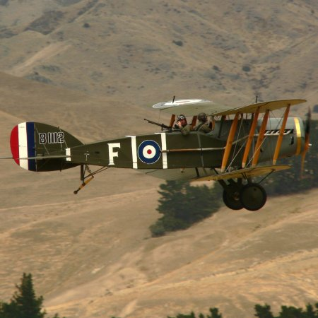 Cf 05 F 2 B Bristol Fighter 2