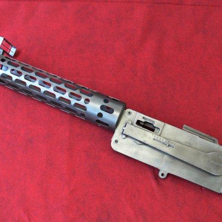 Guns Early Spandau Es 1