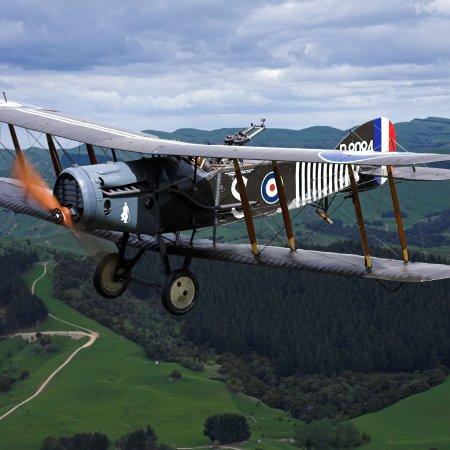 Hood Aerodrome 2007 SJ 9 K 5430
