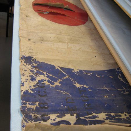Linen 005 Originalfabric