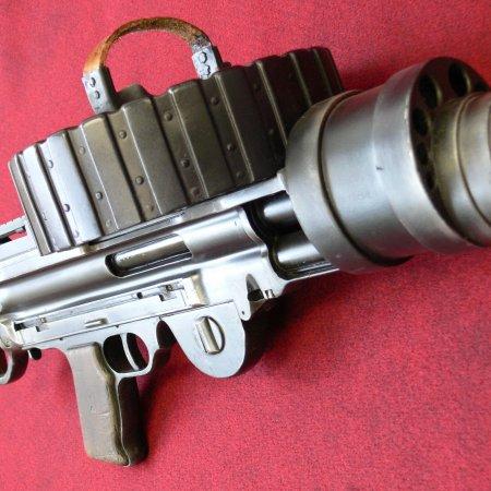 Lewis MK 2 L 6 Body