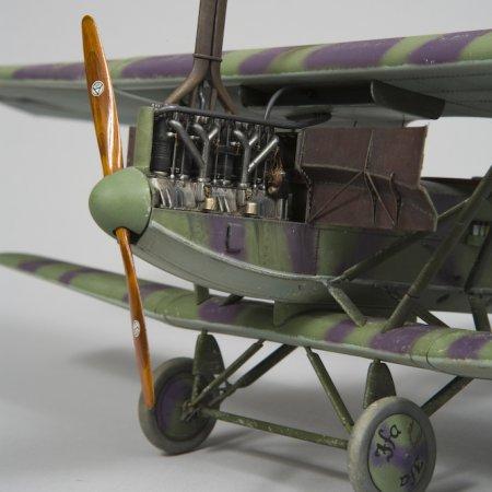 Models Model Plane Preview