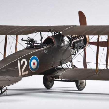 Wingnut Wings Bristol F