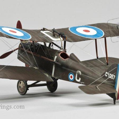 Wingnut Wings SE