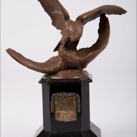 Pilots Possessions 006 German Naval Honour Award