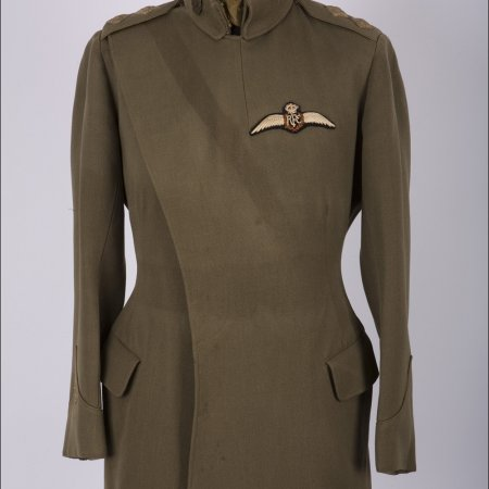 Uniforms 001 RFC Tunic