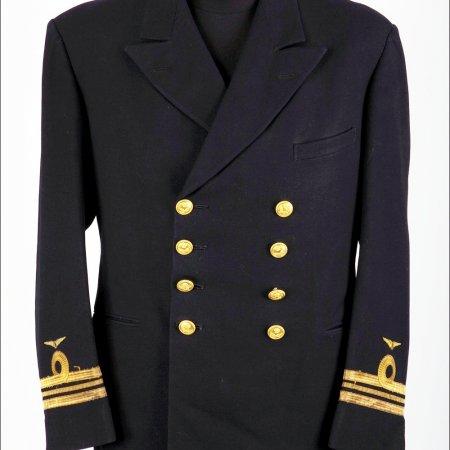 Uniforms 012 RNAS Tunic