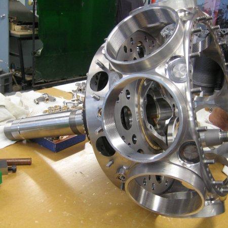 UR 2 Assembly 042 Crankcaseassy 11