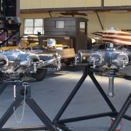 UR 2 Assembly 060 Pair