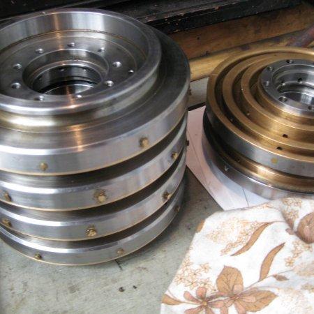 Ur 2 051 Parts