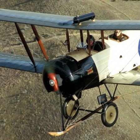 Wanaka 2004 Avro 5
