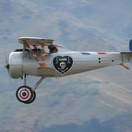 Wanaka 2006 Nieuport 10