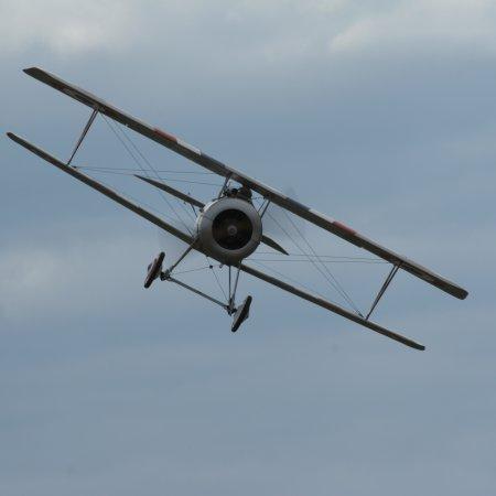Wanaka 2006 Nieuport 3