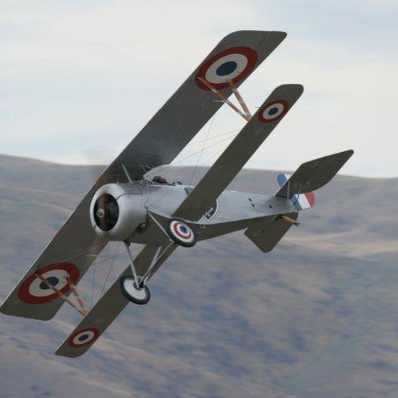 Wanaka 2006 Nieuport 5