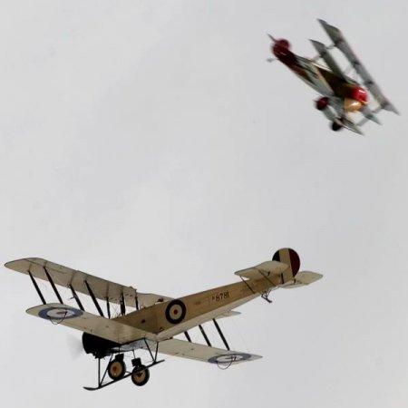 Wings Over Wairarapa 05 4402
