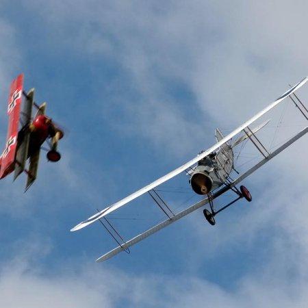 Wings Over Wairarapa 05 4408