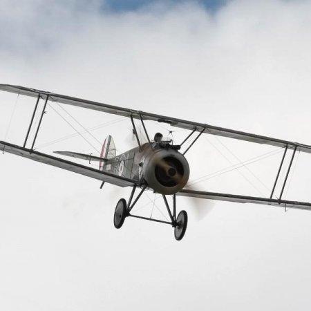Wings Over Wairarapa 05 4436