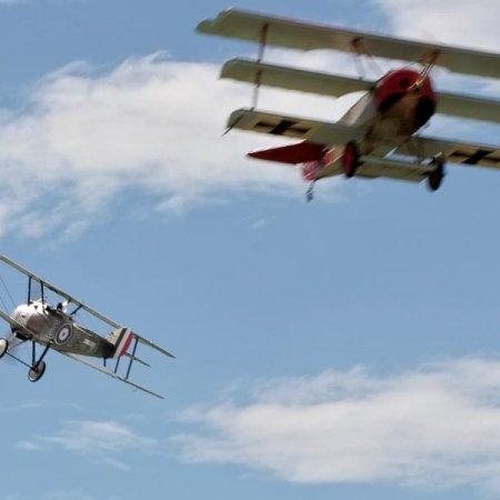 Wings Over Wairarapa 05 4440