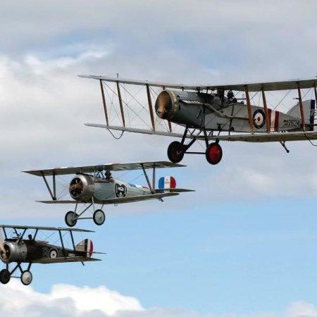 Wings Over Wairarapa 05 4461