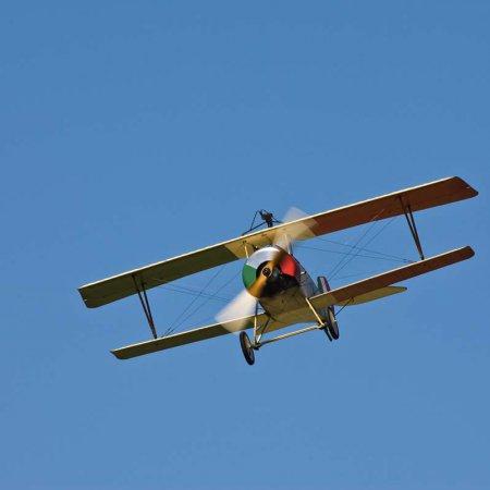 Italian Front Nieuport 11