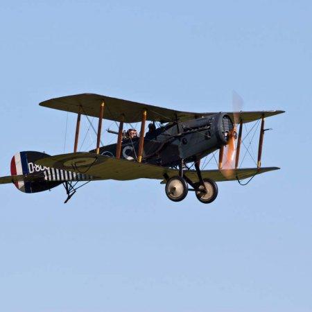 Bristol Fighter F 2
